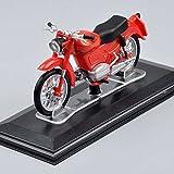 Nicky s Gift Italeri 1 22 Alloy Diecast Motor Model Moto Guzzi Zigolo Vehicle Motorcycle Toy