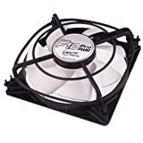 Arctic Cooling F12 Pro PWM 120mm 1500RPM High Performance PC Case Fan