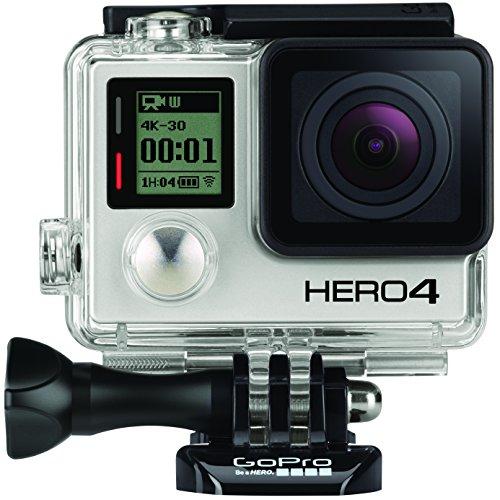 GoPro HERO4 ブラックエディション アドベンチャー
