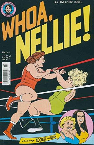 Whoa Nellie Fantagraphics