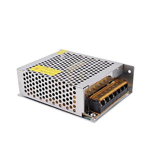Himanjie® 100W Trafo zu DC 12V LED Schalter Transformator Netzteil für LED-Streifen Schaltnetzteil