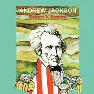 Andrew Jackson | [Robert V. Remini]
