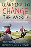 img - for Learning to Change the World: The Social Impact of One Laptop Per Child by Charles Kane (2012-12-11) book / textbook / text book
