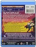 Image de Warner Home Video Mc-justice League-new Frontier [blu-ray/movie Cash]