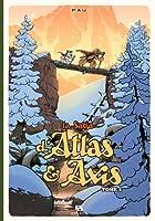 La Saga d'Atlas & Axis, Tome 2 :