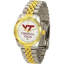 "Virginia Tech Hokies NCAA ""Executive"" Mens Watch"