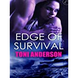 Edge of Survivalby Toni Anderson