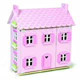 Le Toy Van Valentine Doll's House