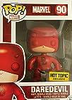 Funko Pop! Marvel #90 Daredevil (Hot…