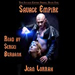 Savage Empire: The Savage Empire Series, Book 1 | Jean Lorrah