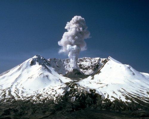 new-11x14-photo-mount-saint-helens-volcano-after-1980-eruption