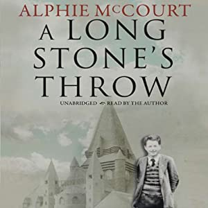 A Long Stone's Throw | [Alphie McCourt]