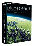 Planet Earth - The Complete BBC Series --  DVD ~ David Attenborough