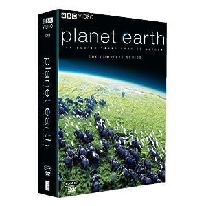 行星地球(Planet Earth): The Complete BBC Series 纪录片(2007)