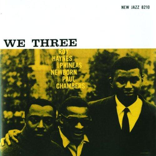 We Three: Rudy Van Gelder Remasters Series