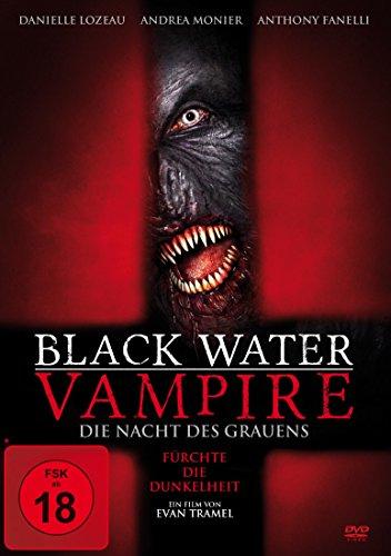 Black Water Vampire - Die Nacht des Grauens