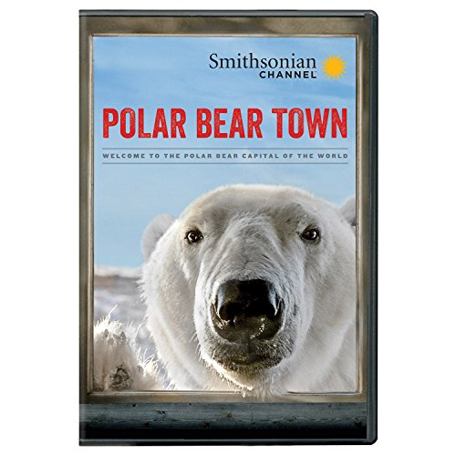 DVD : Smithsonian: Polar Bear Town Season 1 (2 Discos)