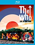 The Who: Live in Hyde Park [Blu-ray]