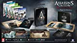 Assassin's Creed IV: Black Flag - Skull Edition (PC DVD)