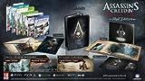 Assassin's Creed IV: Black Flag - Skull Edition (Nintendo Wii U)