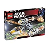 LEGO Star Wars 7658 Ywing Fighter