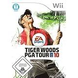 "Tiger Woods PGA Tour 10 inkl. Nintendo Wii Motion Plusvon ""Electronic Arts GmbH"""