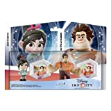 TAKE-TWO 1117260000000 / Disney Infinity Wreck-It-Ralph Toy Box Pack