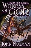 Witness of Gor (Gorean Saga)