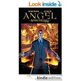 Angel: After The Fall Vol.2
