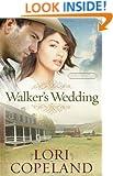 Walker's Wedding (Western Sky Series) (The Western Sky Series Book 3)