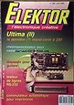 ELEKTOR ELECTRONIQUE [No 168] du 01/0...