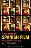 Product 0826416675 - Product title A History of Spanish Film: Cinema and Society 1910-2010