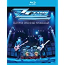 ZZ Top: Live from Texas [Blu-ray]
