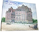 img - for The Waldorf Hotel book / textbook / text book