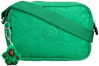 Kipling Women's Dee Shoulder Bag K1529340E Cactus Green