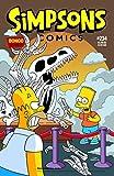 img - for SIMPSONS COMICS #234 book / textbook / text book
