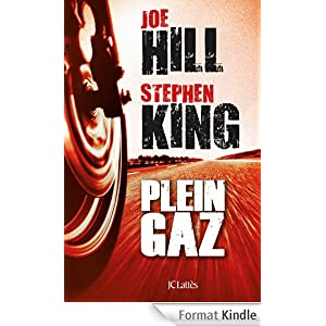 Stephen King & Joe Hill - Plein gaz