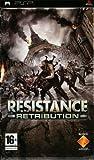 echange, troc Resistance : retribution - collection essential