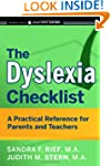 The Dyslexia Checklist: A Practical R...