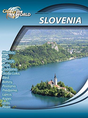 Cities of the World Slovenia on Amazon Prime Video UK