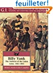 Billy Yank: The Uniform of the Union...