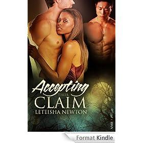 Accepting Their Claim (English Edition)