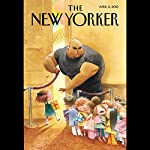 The New Yorker, April 6th 2015 (Evan Osnos, Stephen Rodrick, Steve Coll) | Evan Osnos,Stephen Rodrick,Steve Coll