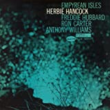 Empyrean Isles by Hancock, Herbie [Music CD]