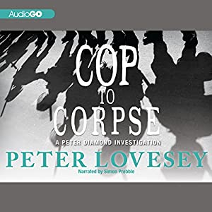 Cop to Corpse Audiobook