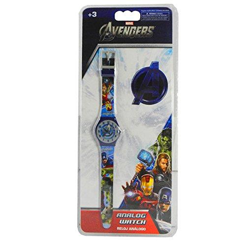 Marvel Avenger orologio analogico (MV10036)