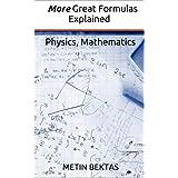 More Great Formulas Explained ~ Metin Bektas