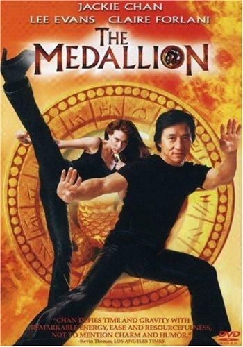 Cover art for  The Medallion