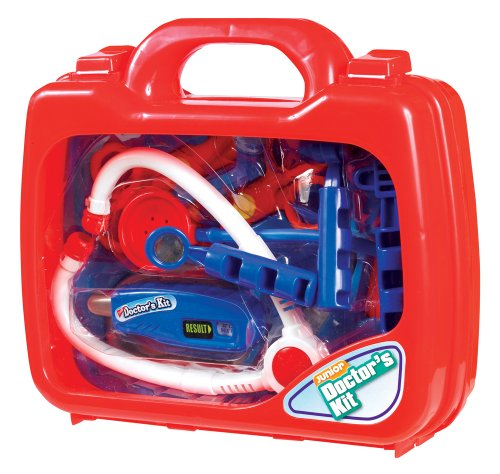 Small World Toys Imaginative Play - My Doctor Kit front-984937