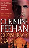 Conspiracy Game (0515142166) by Feehan, Christine